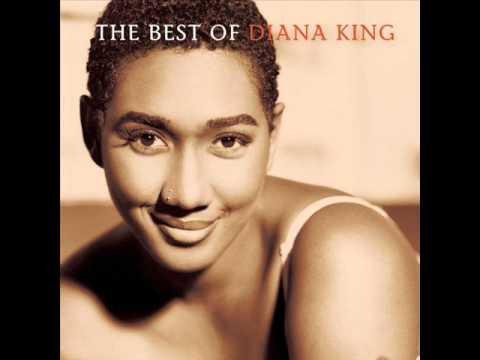 Diana King - HEY JUDE