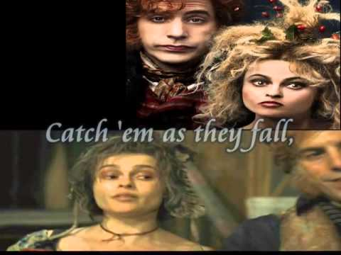 One Day More - Les Miserables (Video and Lyrics)