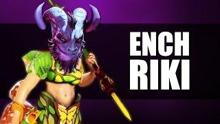 Debility Draft - Ench Riki