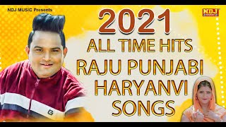 Non Stop Haryanvi Song 2021~ Happy New Year 2021 ~ Raju Punjabi & Anjali Raghav & Meeta Baroda
