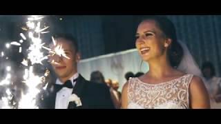Aneta i Krzysztof -  teledysk ślubny / wedding trailer