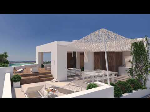 Benahavis new OffPlan Apartments & Penthouses for sale