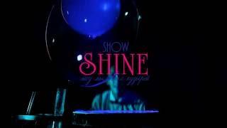 "Шоу мыльных пузырей ""SHINE"" Краснодар NEW"