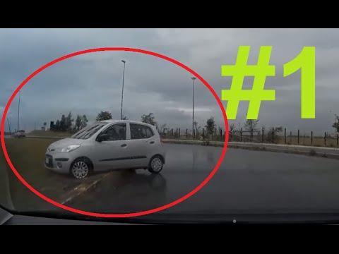 #1 INCIDENTI stradali DIRETTA ITALIA 2015