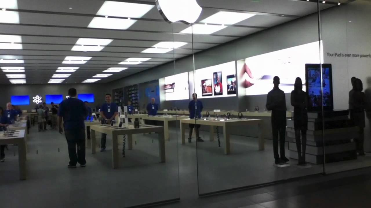 Apple fashion place mall utah 91