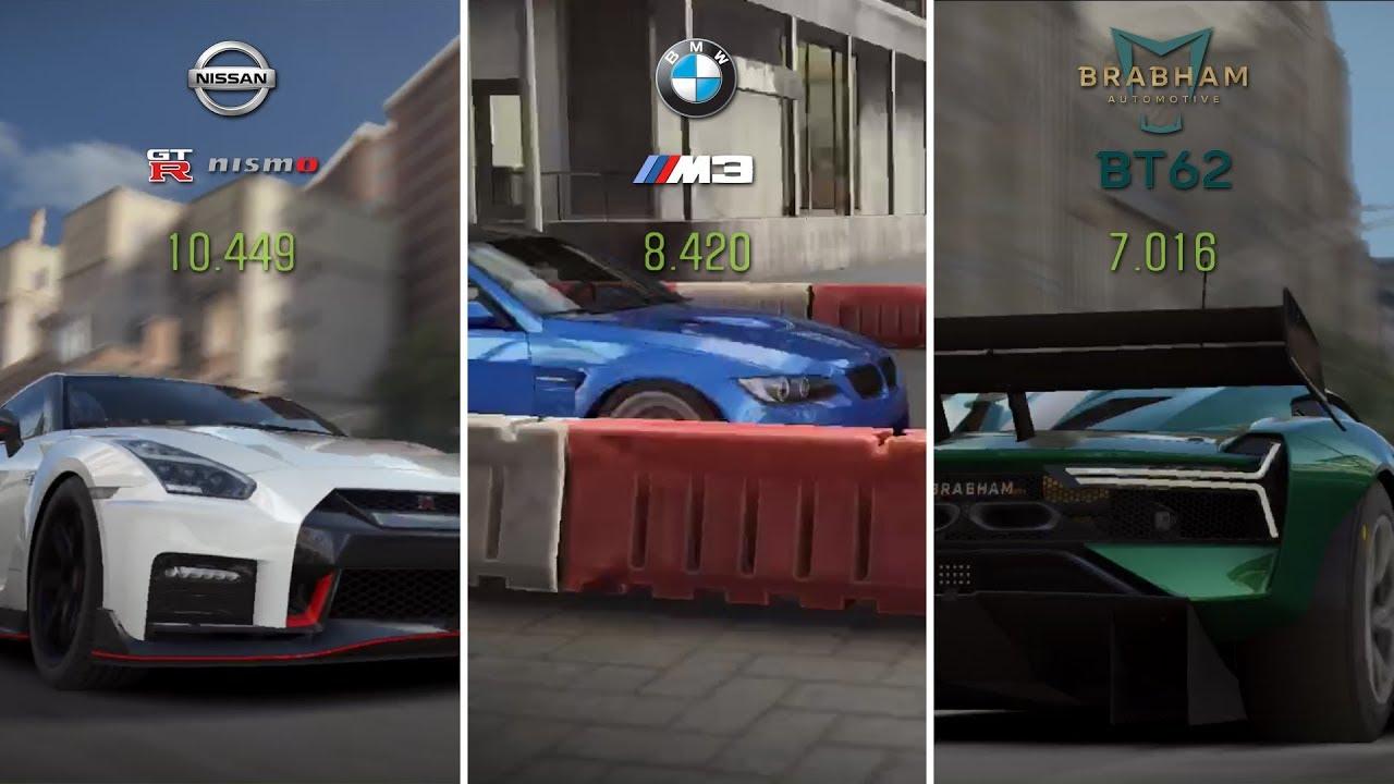 CSR Racing 2 | Season #69: Cars Max Times & Tunes - Fastest Free T4?  Fastest T5 & Best Looking T3!