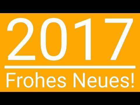 Ein Jahr in Zahlen ★ Jahresrückblick 2016
