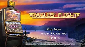 Eagles' Flight | High 5 Games