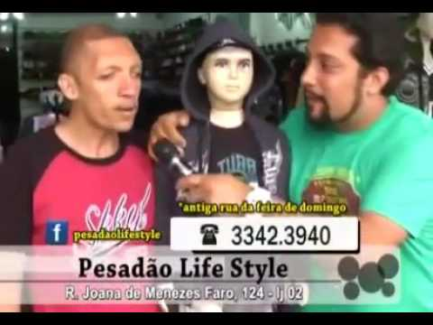 PESADAO  (MEME)