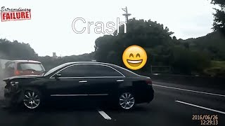 Car crash compilation 2018 ⎮ HD #2