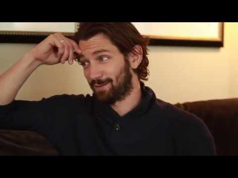Michiel Huisman talks 'The Age of Adaline,' responds to Anna Kendrick (sort of)