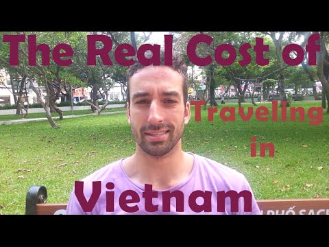 Cost of Living in Vietnam - How much money do you need to to live in Vietnam?