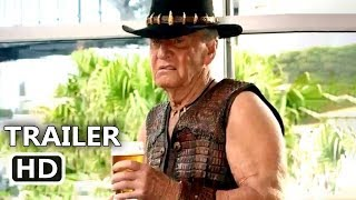 DUNDEE Official Final Trailer (2018) Paul Hogan, Chris Hemsworth, New Super Bowl Commercial Movie HD streaming