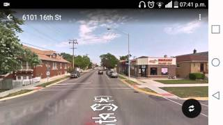 Freddys fasbear pizza 2 en google maps y ubicacion Free HD Video