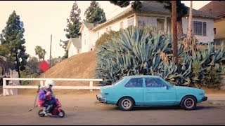 Oliver Tree Scooter Pro