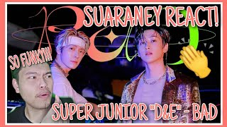 First Time Reacting To SUPER JUNIOR-D&E 슈퍼주니어-D&E &#…