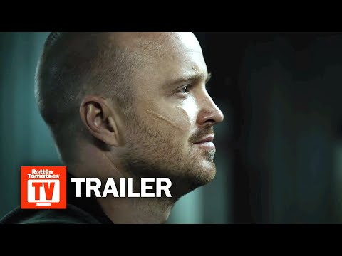 El Camino: A Breaking Bad Movie Trailer #1 (2019) | Rotten Tomatoes TV