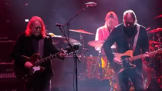 Fearless - Gov't Mule with Rich Robinson 2018.08.24 Tinley Park