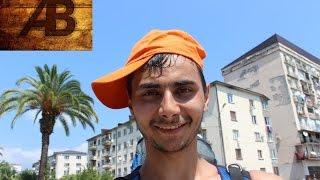 Автостоп-выживание, Абхазия, день 11-12(, 2016-06-19T07:05:32.000Z)