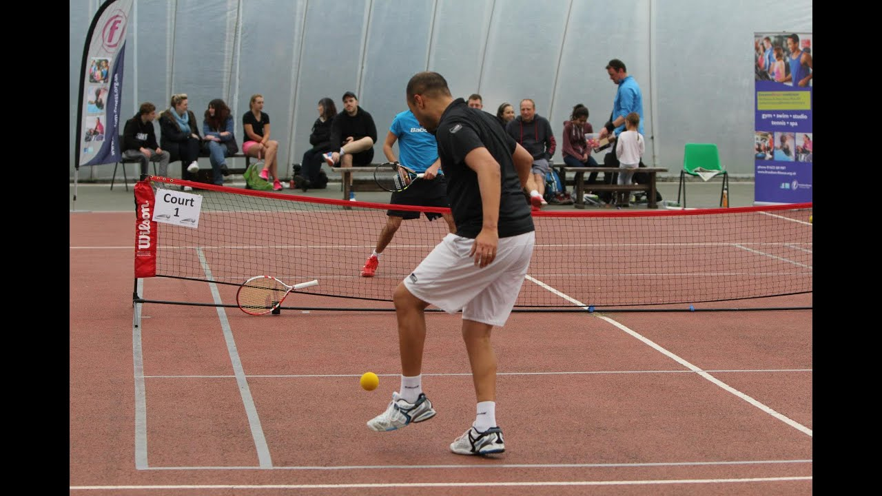 Image result for touchtennis racquet abuse