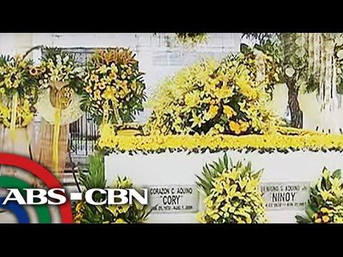 Kamatayan ni Ninoy Aquino, inalala