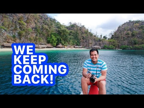 6 THINGS TO DO IN CORON, PALAWAN | Travel Goal #9