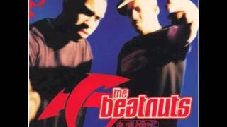 THE BEATNUTS - Give Me Tha Ass [Phil Bee Remix]