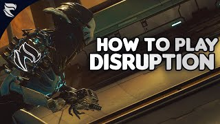 Warframe: How to play the new Disruption game mode