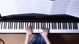アニメ 「名探偵コナン」 エンディングテーマ、 使用楽譜;ぷりんと楽譜...