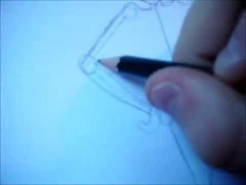 manga figur zeichnen f r anf nger youtube. Black Bedroom Furniture Sets. Home Design Ideas