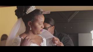 "Wedding video ""Alina & Isai""  (Namibian wedding)"