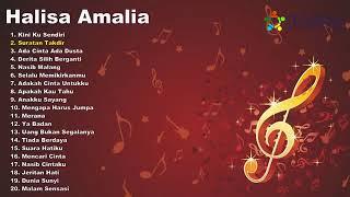 Halisa Amalia   Soundtrack FTV Gentabuana Paramita