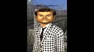 [LOUD] Fallout: New Vegas Soundtrack: Marty Robbins - Streets of Laredo (Ear Rape Version)