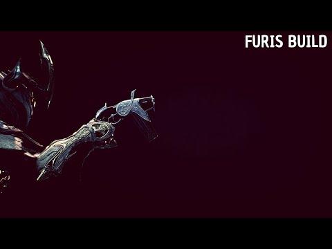 Warframe | Furis build [FR]