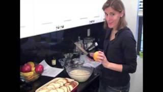 Naptime Chef French Toast 11-2009.m4v