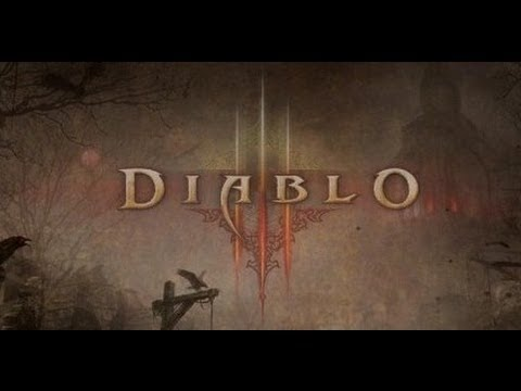 Diablo 3: Beta Walkthrough (Part 2 of 4)