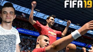 Znakomita passa trwa! Awans do kolejnej LIGI!⚽ FIFA 19 Ultimate Team [#3]㋡MafiaSolecTeam!