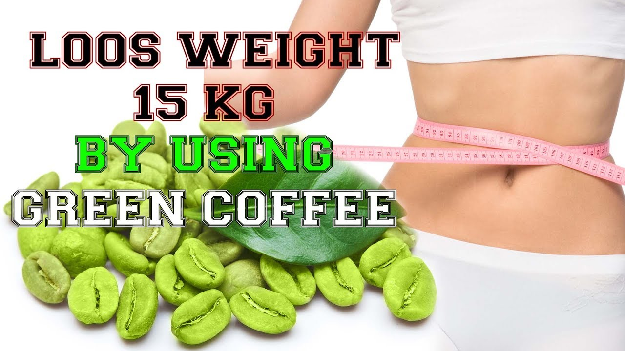 Green Coffee help reduce weight || Health Tips Hindi ...
