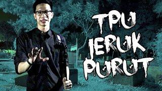 Paranormal Experience Yudist Ardhana! TPU Jeruk Purut, Hantu Pastur Kepala Buntung!