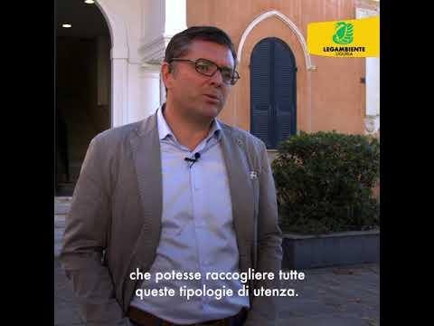 Monterosso, comune virtuoso. 2°puntata di EcoForum Tour