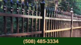 Arrow Fence Co Inc, Marlborough, Ma