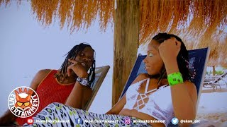 Grabba - Fall In Love [Official Music Video HD]