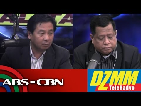 DZMM Teleradyo: Marcos can't use 'undervotes' in election protest: Robredo camp