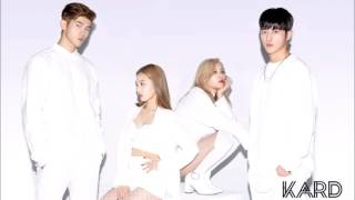 KARD - Don't Recall 1 HOUR VERSION/ 1 HORA/ 1 시간