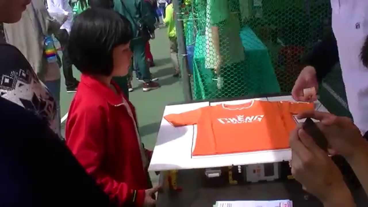 自動折衣機 Automatic Folding Machine, 桃園市104年慶祝兒童節「創造力暨科學教育嘉年華」Creation & Science Education ...