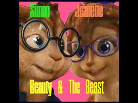 Simon Seville & Jeanette Miller  Beauty & The Beast