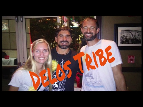 SV Delos - Going To See The Delos Tribe - Ft Lauderdale - DEC 10 2016