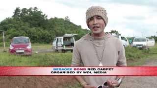 bonny gi laibathiraba khong on redcarpet