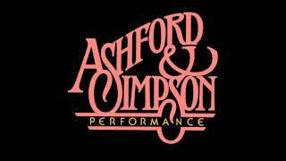 Ashford & Simpson - It Shows In The Eyes