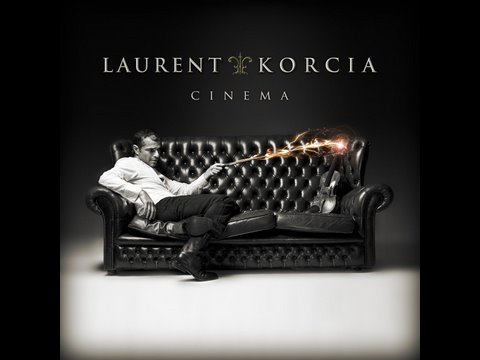 """Laurent Korcia, album Cinéma """"Cinéma Paradiso"""" (Clip)"""